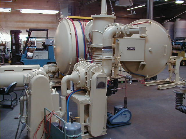 Mowry Enterprises Inc Furnaces Used Equipment 1050
